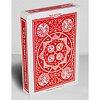 Карты Tally-Ho Standard Index FanBack Red, 10003428red