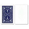Карты для фокусов Bicycle Magic. Blank Face - Blue Back, 2596