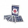 Карты для фокусов Bicycle Magic. Double Back Blue-Blue, 2586