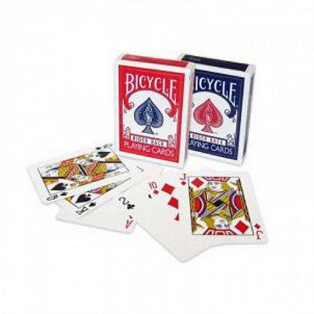 Карты для фокусов Bicycle Magic. Double Face, 22068
