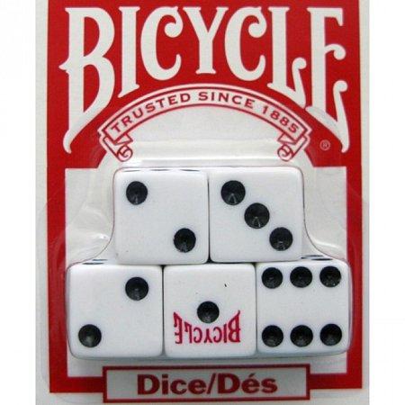 Кости игральные Bicycle, 1017883 Bicycle