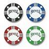 Фишки для покера Bicycle Premium 100. 8g-chips, 1006305