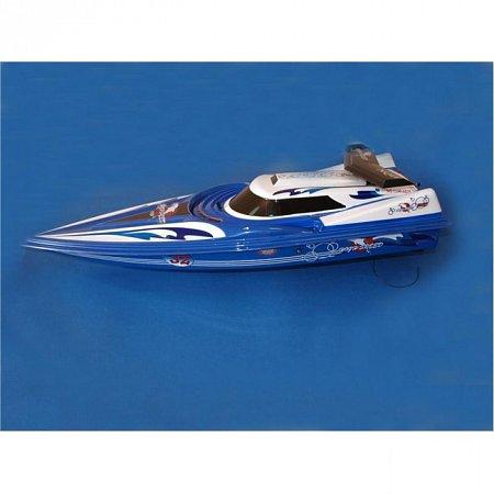 Радиоуправляемая модель катера High Speed NEWQIDA