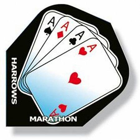 Оперение Harrows Marathon Aces 1511