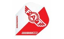 Оперение Harrows Marathon F.A.T. Red 5005