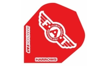 Оперение Harrows Marathon F.A.T. Red 5010