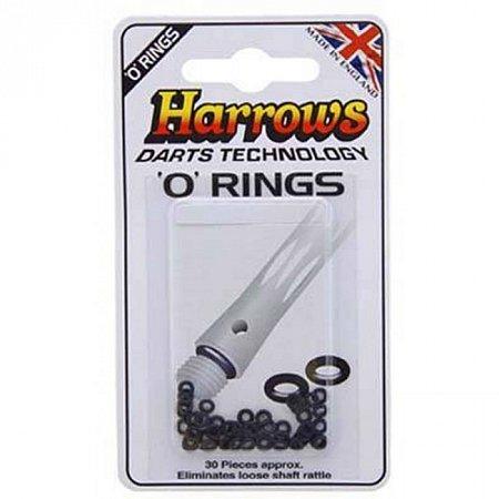 Резиновые прокладки для хвостовиков Harrows O-Rings