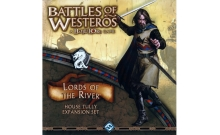 Battles of Westeros: Lords of the River. Дополнение. Англ.