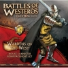 Battles of Westeros: Wardens of the West. Дополнение. Англ.