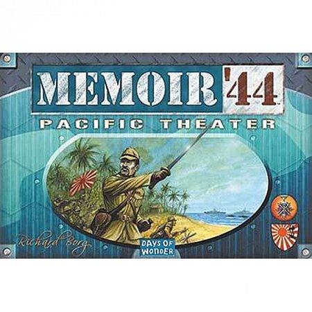 Настольная игра Memoir44: Pacific Theater