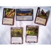 The Lord of the Rings LCG: A Journey to Rhosgobel. Дополнение