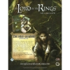The Lord of the Rings LCG: The Dead Marshes. Дополнение