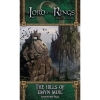 The Lord of the Rings LCG: The Hills of Emyn Muil. Дополнение