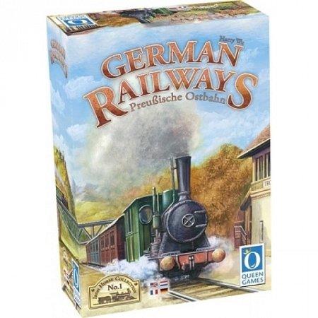Настольная игра German Railways