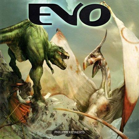 Настольная игра Evo