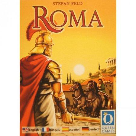 Настольная игра Roma