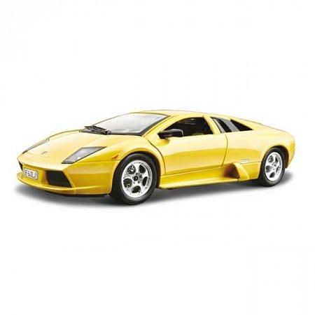 Изображение - Авто-конструктор LAMBORGHINI MURCIELAGO (2001) (оранжевый, 1:24)
