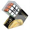 Кубик Рубика V3 с черной основой (V-CUBE 3 Black). 00.0034