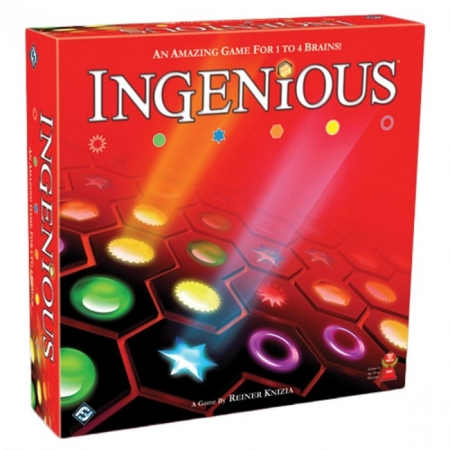 Ingenious (Гениальность)