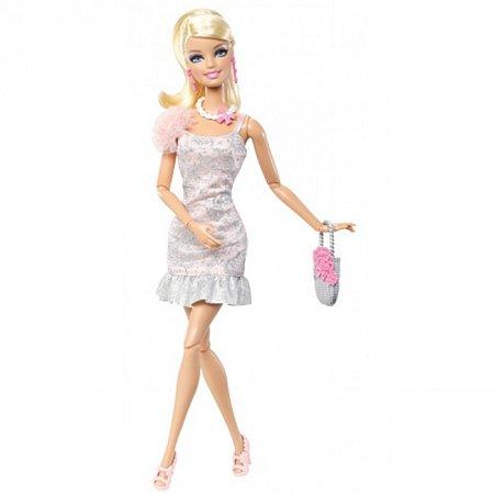 Кукла Барби Модница (красотка)