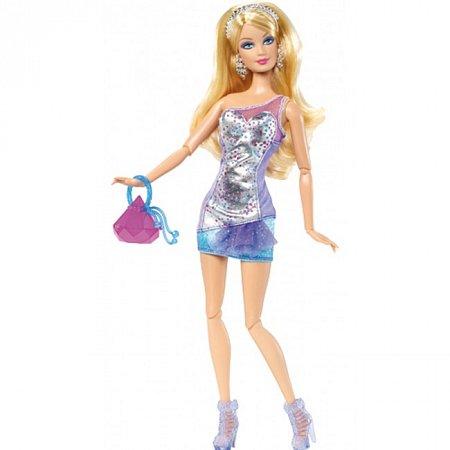 Кукла Барби Модница (приветливая)