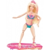 Кукла Барби Мерлия 2 в 1 из м/ф