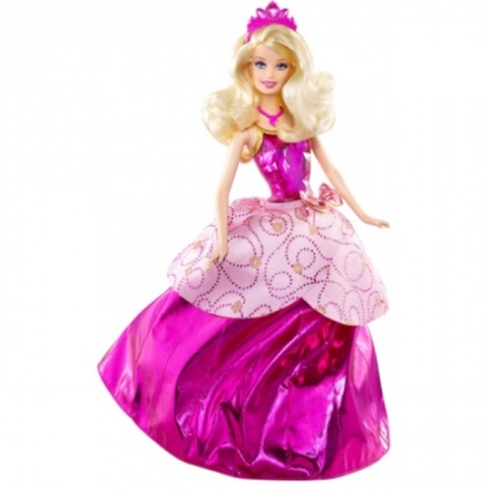 Кукла Барби-Блэр из м/ф Барби: Академия принцесс