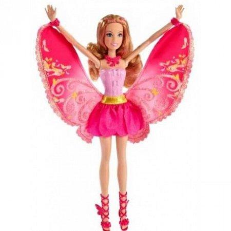 Кукла Керри из серии Барби. Тайна фей