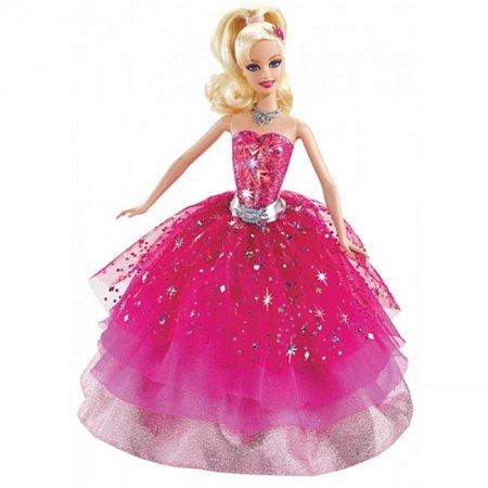 Кукла Барби из серии Модная история
