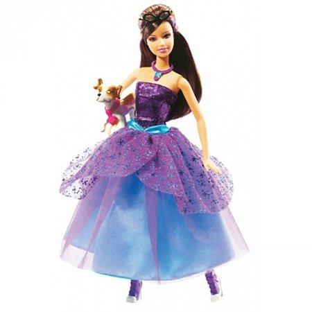 Кукла Алисия из серии Модная история
