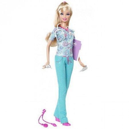 Кукла Барби Медсестра