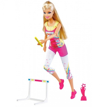 Кукла Барби  Гольфистка