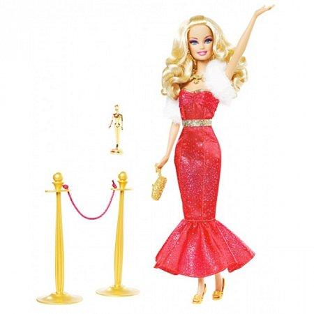 Кукла Барби Кинозвезда