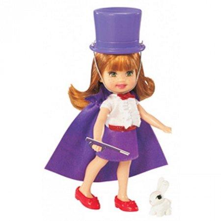 Кукла Шелли серии Любимая профессия