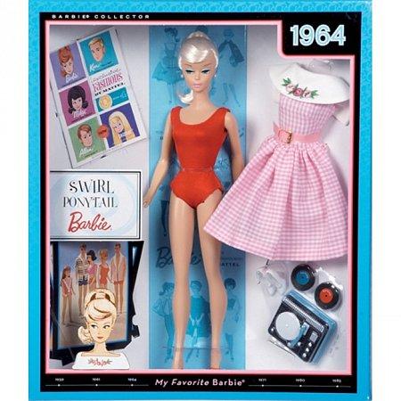 Кукла Барби Винтажная серии Капсула времени