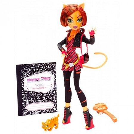 Кукла Тореляй Monster High
