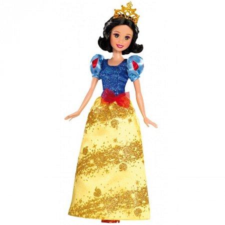 Кукла Сияющая Белоснежка, серия Принцессы Диснея