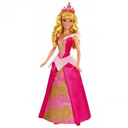 Кукла Сияющая Спящая Красавица, серия Принцессы Диснея