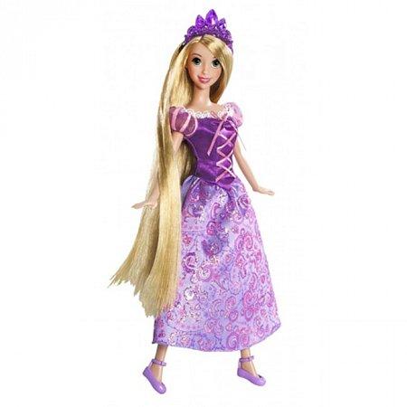 Кукла Сияющая Рапунцель, серия Принцессы Диснея