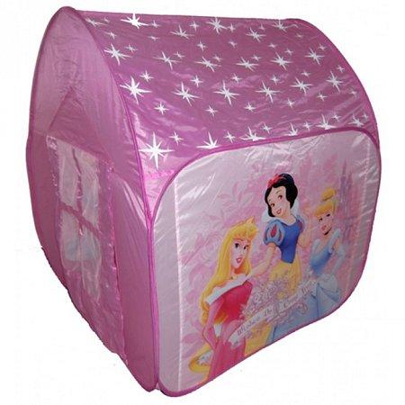 Игровая палатка-домик Принцессы Disney (EF706)