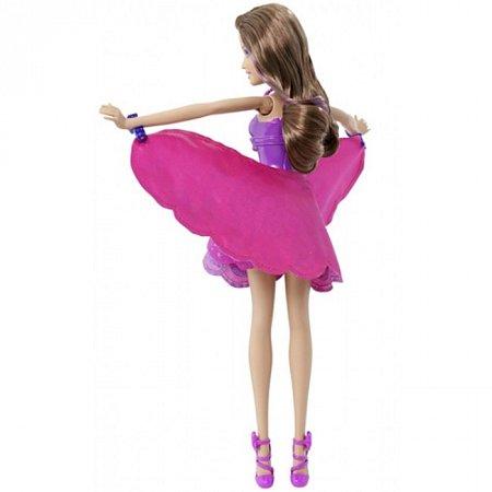 Кукла Тейлор из серии Барби. Тайна фей