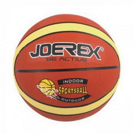 Мяч баскетбольный. Размер 7. JOEREX JBM03