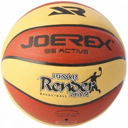 Мяч баскетбольный. Размер 7. JOEREX JBM02
