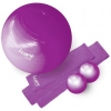 Изображение 1 - Набор для фитнеса/пилатеса. JOEREX I.CARE JIC026