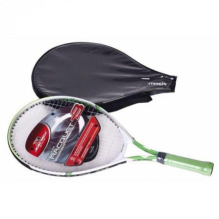 Детская ракетка для большого тенниса. JOEREX JTE662B