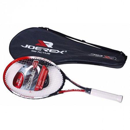 Ракетка для большого тенниса. JOEREX JTE661B