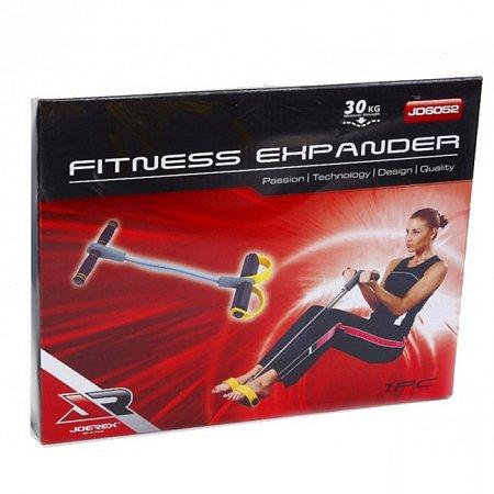 Эспандер для фитнеса. JOEREX JD6052 Joerex