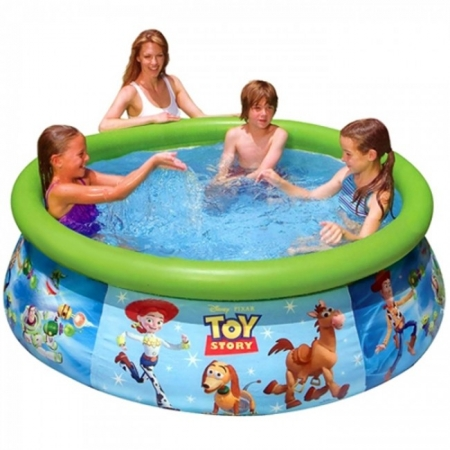 Бассейн Детский Toy Story. Intex 54400