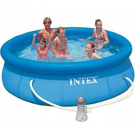 Бассейн семейный Easy Set 305. Intex 56922