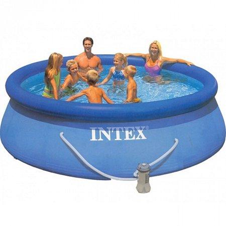 Бассейн семейный Easy Set 366. Intex 56932